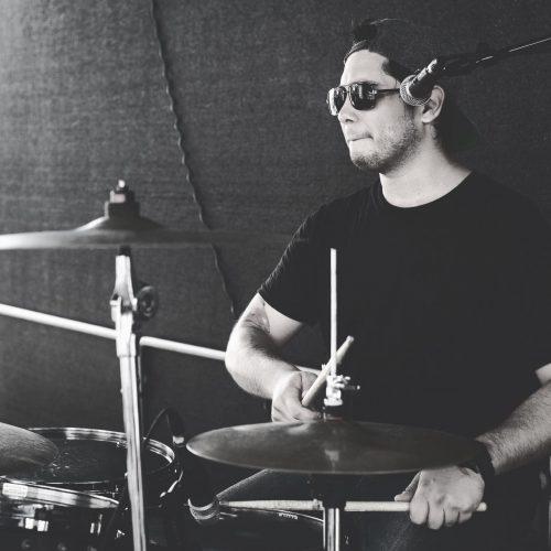 Corbin drums