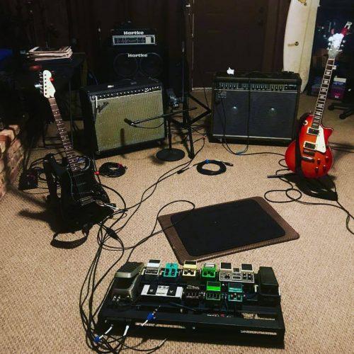 LOP guitars