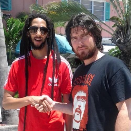 LOP w Damian Marley